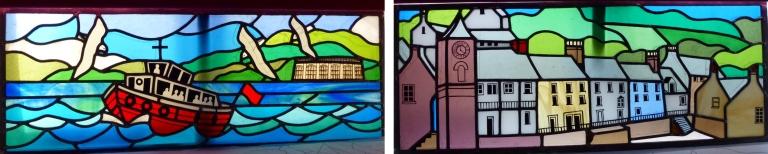 Cornwall windows