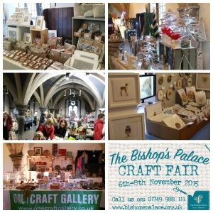 A few photos of some of the stall holders work from handmade textiles by Kirstie's Alsorts, coastal creations by Kit & Kaboodle and exquisite hand embroidery by The Blackbird Embroidery Co.